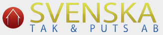 Svenska Tak & Puts AB logo