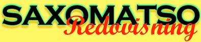 Saxomatso Redovisning AB logo