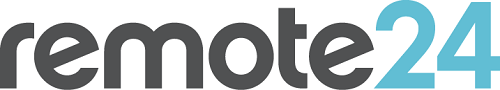 Remote24 AB logo