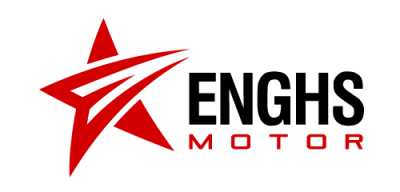 Enghs Motor AB logo