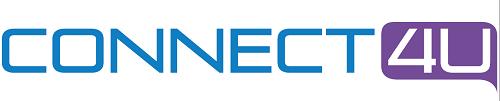Connect4U AB logo