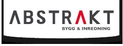 Abstrakt Bygg AB logo