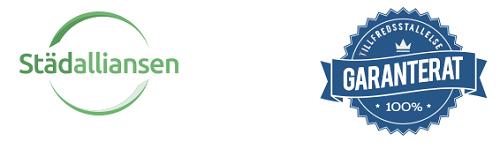 städ & servicealliansen i norden AB logo