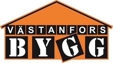 Västanfors Bygg AB logo