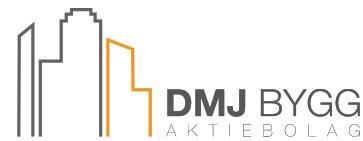 Dick M Jagdell Bygg i Ulricehamn AB logo