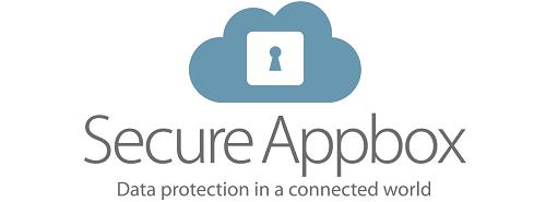 SecureAppbox AB logo