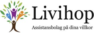 Liv ihop AB (publ) logo