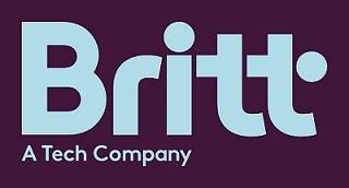 Britt Falun AB logo