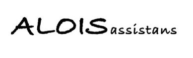 ALOIS assistans AB logo