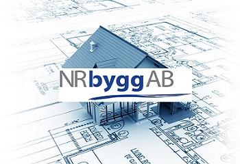 N&R Entreprenad och Bygg i Stockholm AB logo