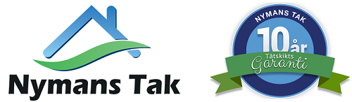 Nymans Tak AB logo