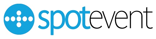Spotevent production AB logo