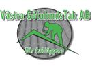 Västra Götalands tak AB logo