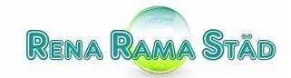 Rena Rama Städ AB logo
