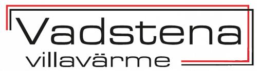 Villavärme i Vadstena AB logo