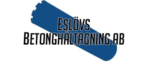 Eslövs Betonghåltagning AB logo
