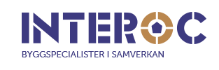 Interoc Dörr & Fönster AB logo