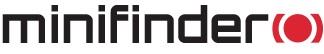 MiniFinder Sweden AB logo