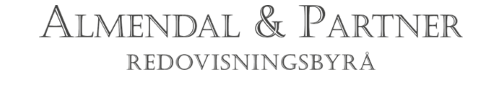 Almendal & Partner AB logo