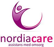 NC Assistans i Örebro AB logo