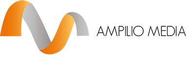 Ampilio AB logo
