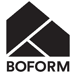Boform Fastighetsutveckling AB logo
