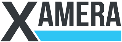Xamera AB logo
