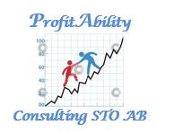 ProfitAbility Consulting STO AB logo