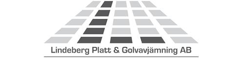 Lindeberg Platt & Golvavjämning AB logo