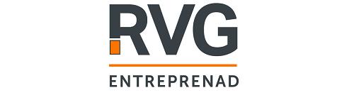 RVG Entreprenad AB logo