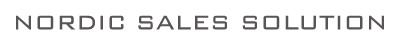 Nordic Sales solution AB logo