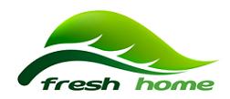 Fresh Home Stockholm AB logo