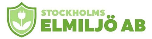 Stockholms Elmiljö AB logo