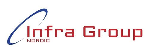 Infra Group Nordic AB logo