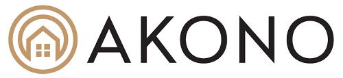 Akono AB logo