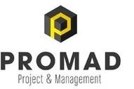 PROMAD i Strängnäs AB logo