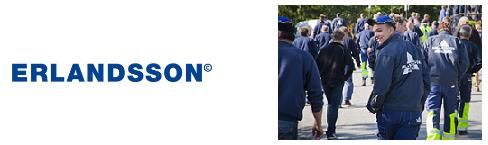 Erlandsson Properties AB logo