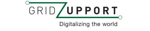 GridZupport Sweden AB logo