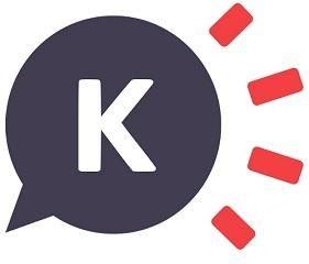 Kaching AB logo