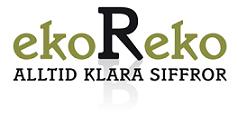 Firma EkoReko logo