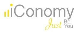 iConomy logo