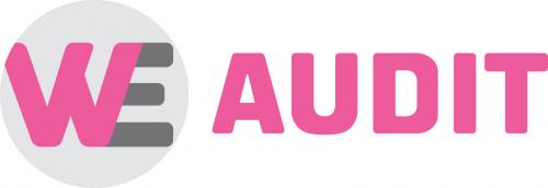 We Audit Sweden AB logo