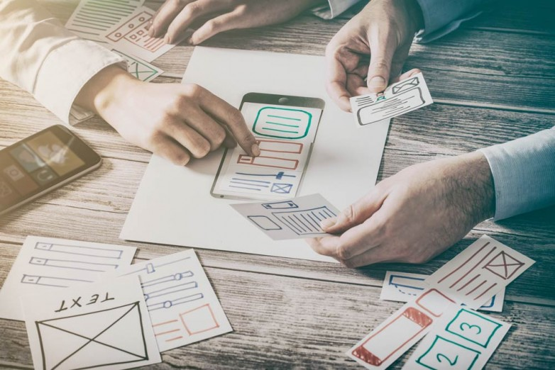 Boosta ditt företags innovationsförmåga med Design Thinking