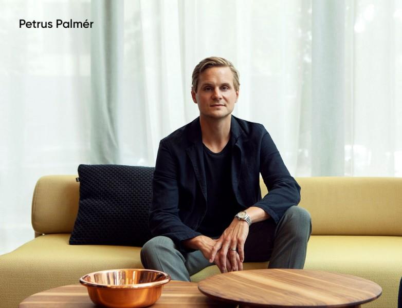 Min företagsresa: Petrus Palmér