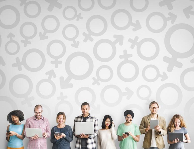 Därför handlar digitalisering om jämställdhet – eller borde göra det