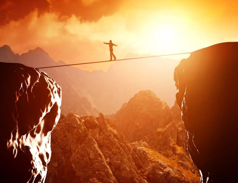 Hur riskmedveten är du? Checklista för tryggt företagande