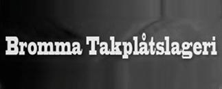 Bromma Takplåtslageri AB logo