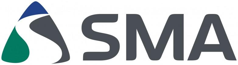 Svenska Mark- och Anläggningsgruppen i Stockholm  AB logo