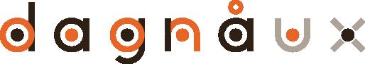 Dagnå UX Kommunikation AB logo