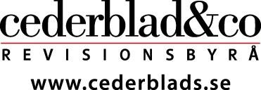 Cederblads Revisionsbyrå Aktiebolag logo